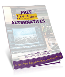 7 Free and Easy to Use Photoshop Alternatives
