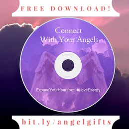 How to connect with your angels free audio download